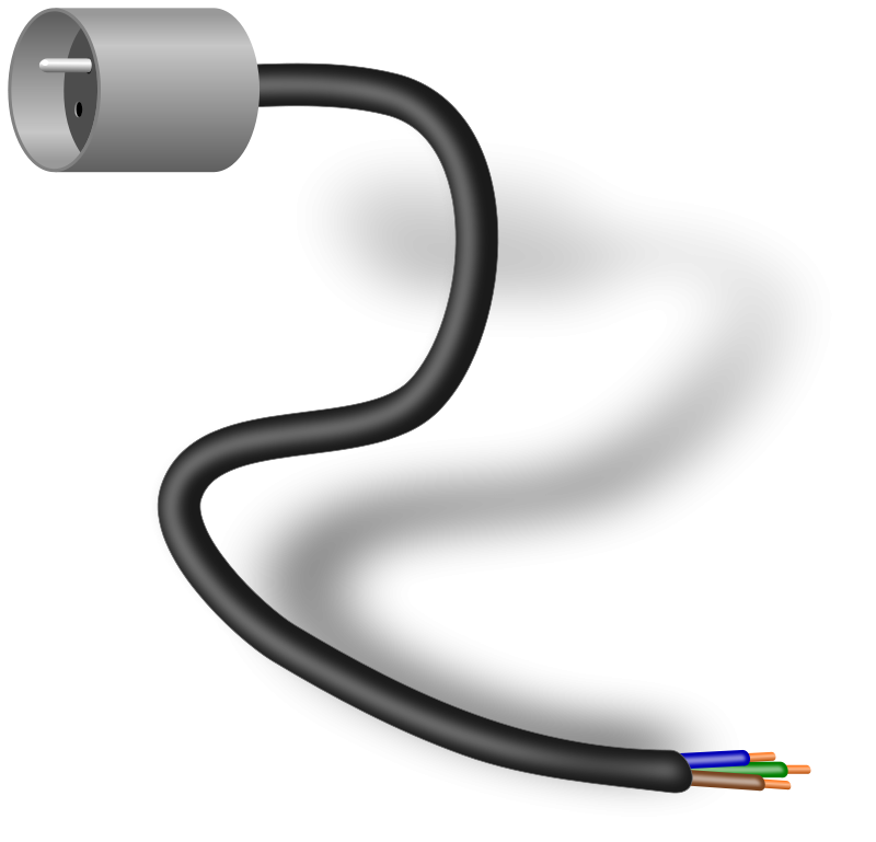 Connector Clipart.