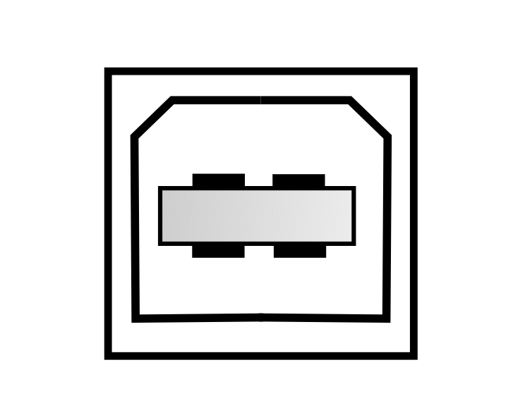 Connectors clipart.