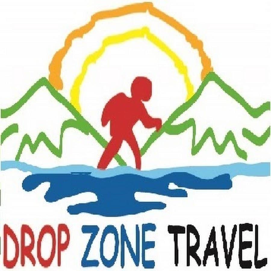 Drop Zone Travel.