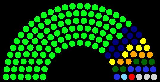 Elecciones legislativas de Ecuador de 2013.