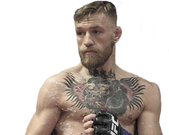 Download Free png Conor McGregor PNG, Download PNG image with.