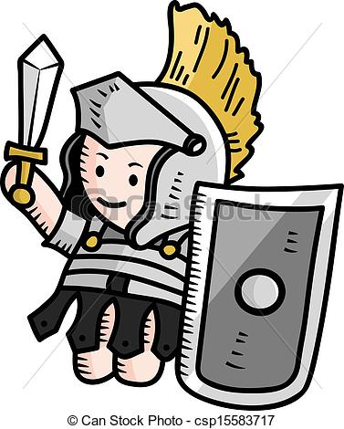 Conqueror Clipart.