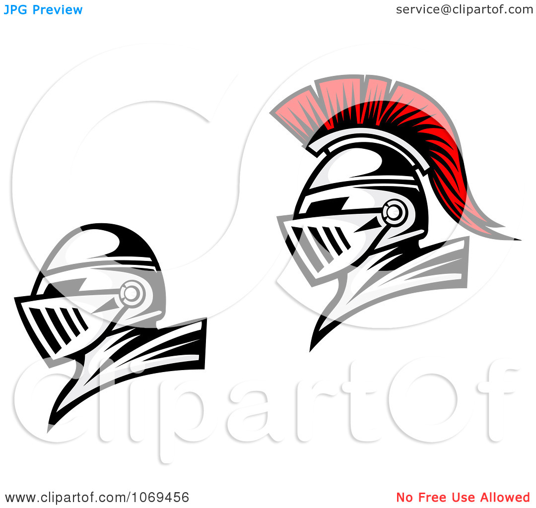 Clipart Roman Soldiers 7.