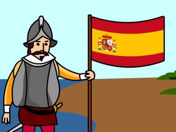 Pizarro Clipart.
