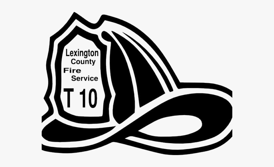 Firefighter Clipart Helmet.