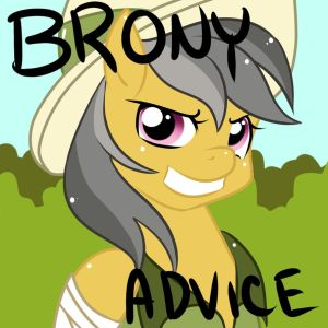 Brony Advice: Your Questions Answered #67, 68, 69! by Cuddlepug on.