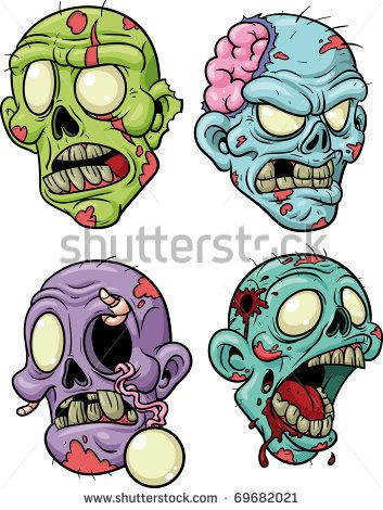 1000+ ideas about Zombie Drawings on Pinterest.