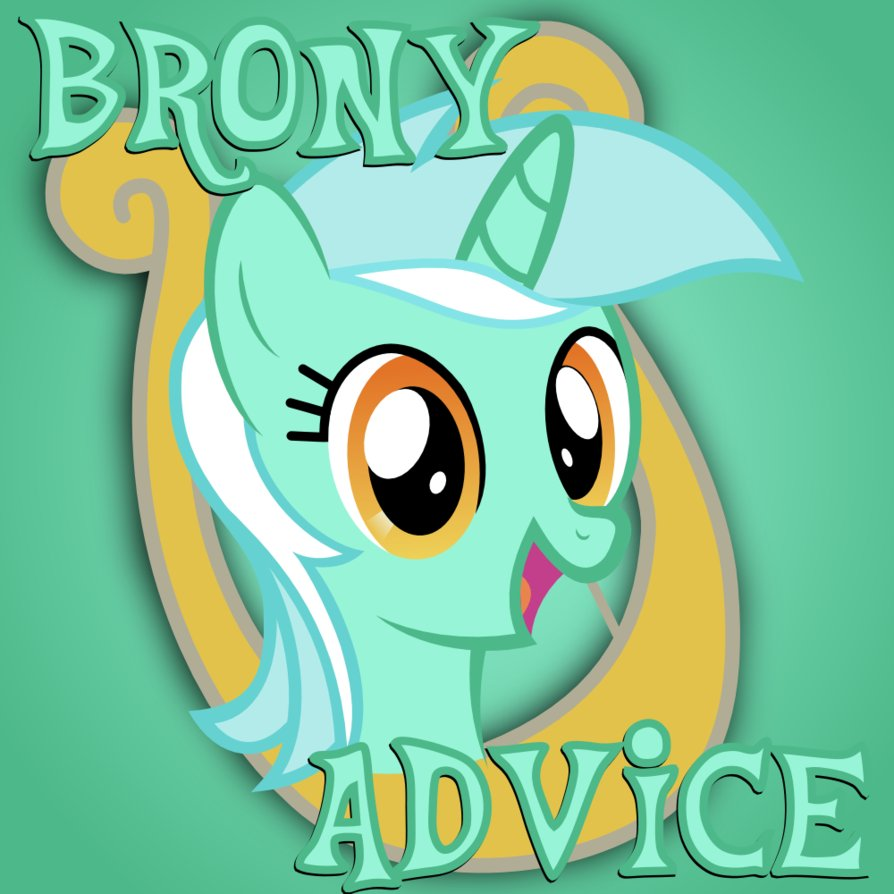 Brony Advice: Your Questions Answered #58, 59, 60! by Cuddlepug on.