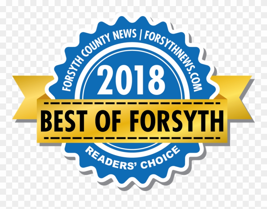 Fourth Consecutive Year Best Of Forsyth Child Care.