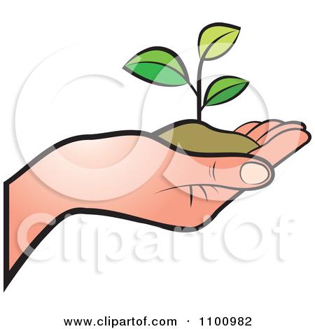 Soil conservation clipart.