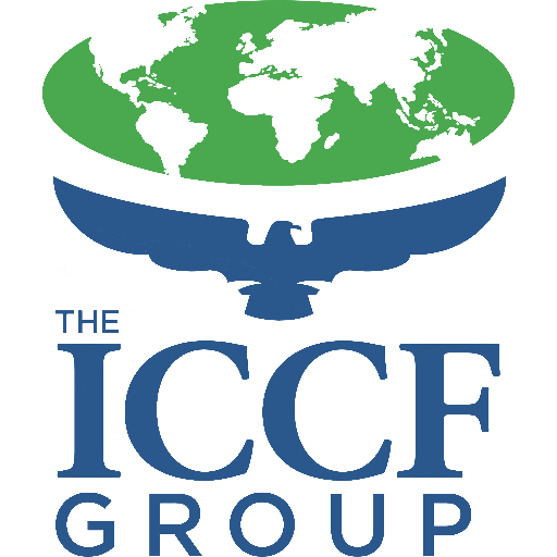 The ICCF Group (@TheICCFGroup).