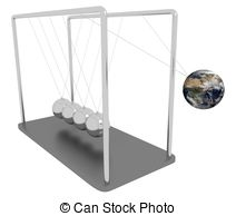 Conservation of momentum Stock Illustration Images. 5 Conservation.