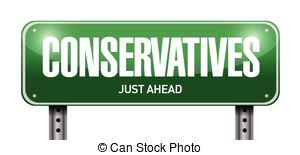 Conservative clipart #12
