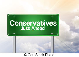 Conservative Clipart.