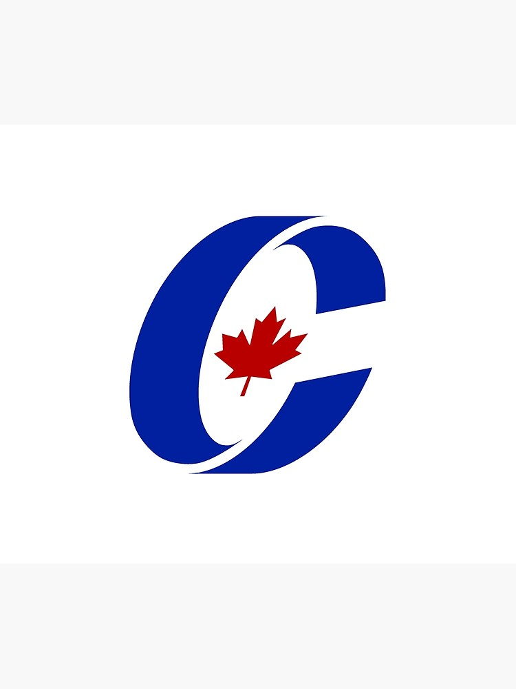 Conservative Party of Canada Logo.