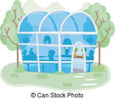 Conservatory Vector Clipart EPS Images. 776 Conservatory clip art.