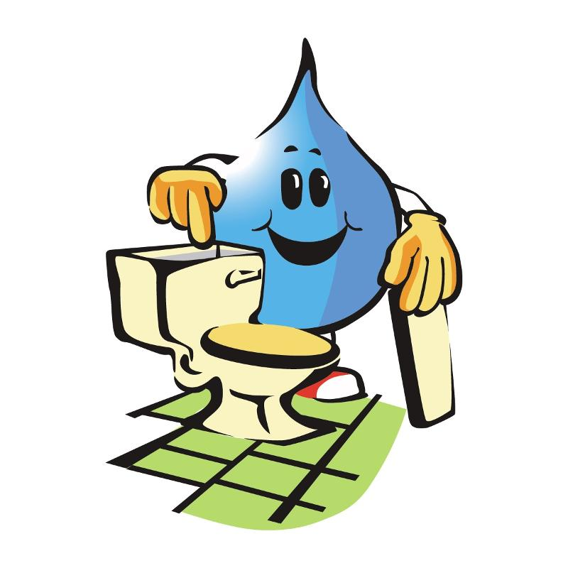 Water Conservation Clipart.