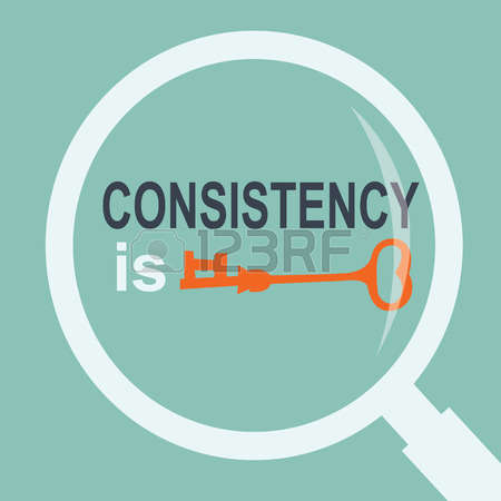 2,566 Consistency Concept Stock Illustrations, Cliparts And.