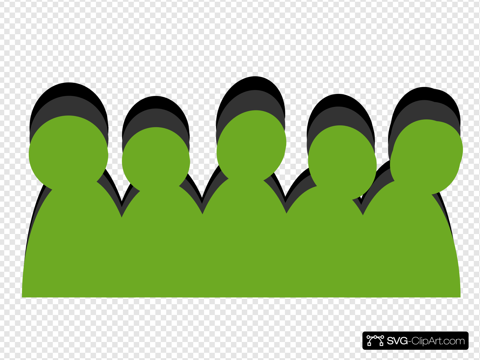 Consistent Group Clip art, Icon and SVG.