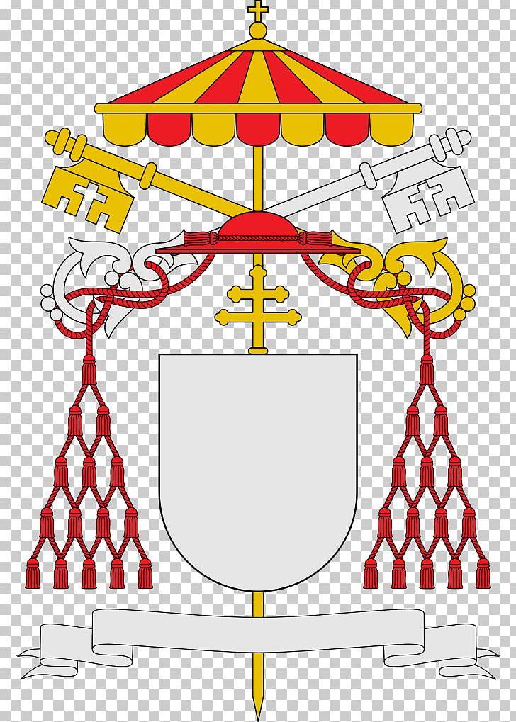 Papal Consistory Cardinal Coat Of Arms Bishop Catholicism PNG.