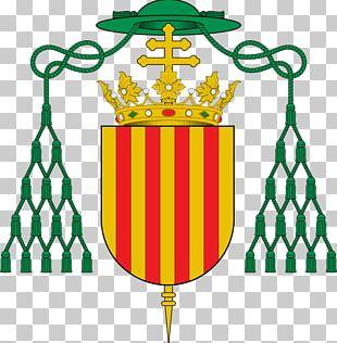 Cardinal Papal Consistory Archbishop Coat Of Arms PNG, Clipart.