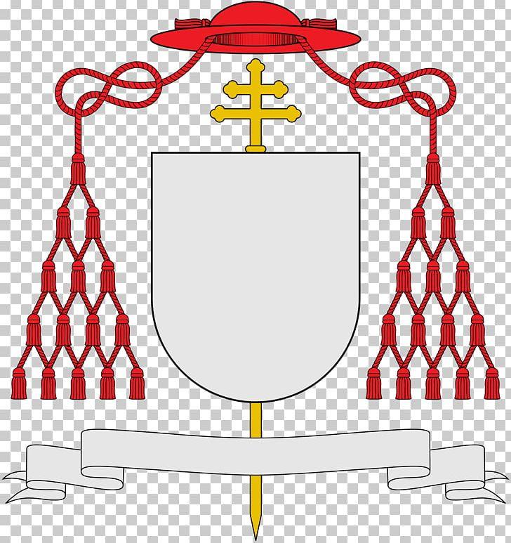 Papal Consistory Cardinal Coat Of Arms Ecclesiastical Heraldry.