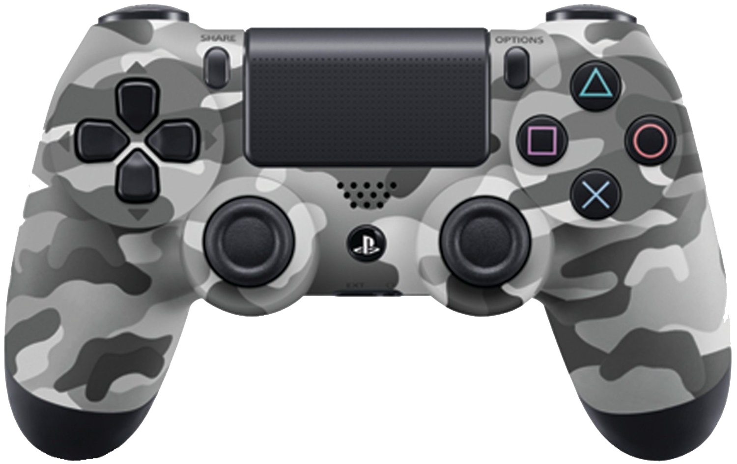 Ps4 Controller army soldier console png #42113.
