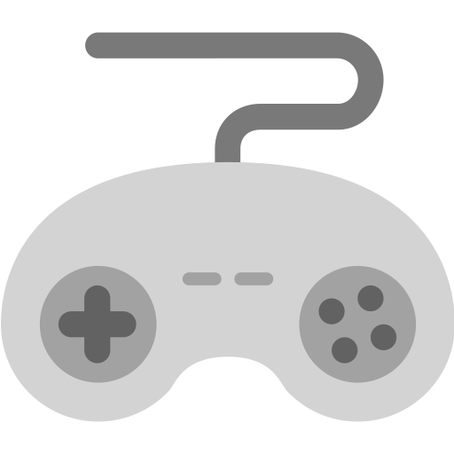 Console, control, dualshock, game, joystick, multimedia, play icon.