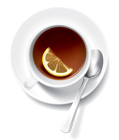 Cup With Infusion Tea Clip Art, Vector Images & Illustrations.