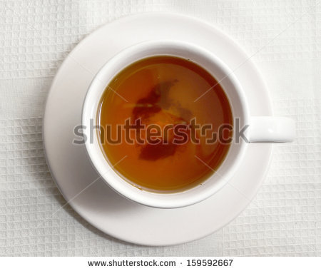 Chinese Cup Stock Photos, Royalty.