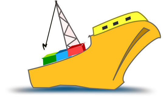 Consort shipping clipart clipart images gallery for free.