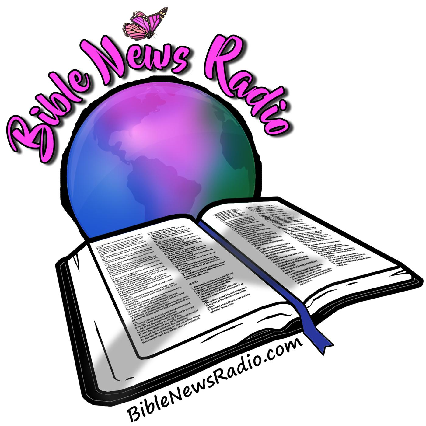 Bible News Radio.