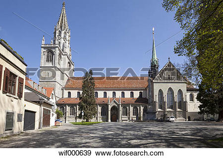 Stock Photograph of Germany, Baden.