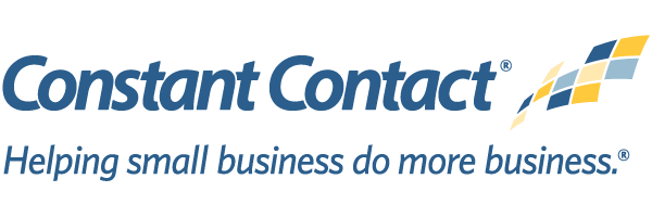 constant contact email marketing logo.
