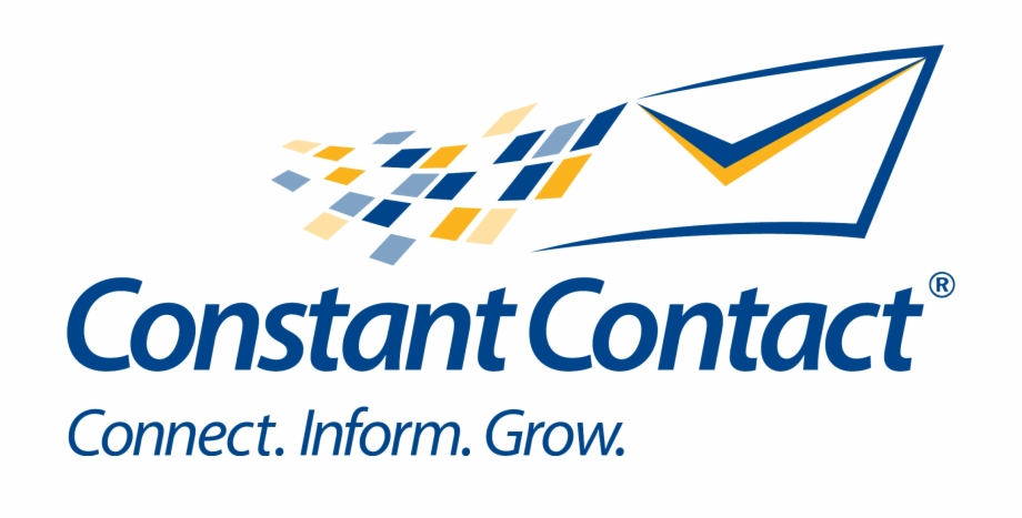 Constant Contact Logo , Png Download.