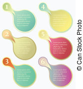 Constantia Vector Clipart EPS Images. 4 Constantia clip art vector.
