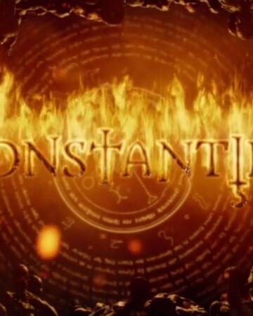 Constantine (TV Series) Episode: Quid Pro Quo.