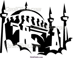 Gallery For > Constantinople Clipart.