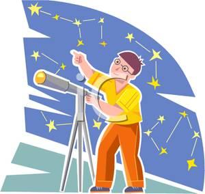 Constellation clipart #18