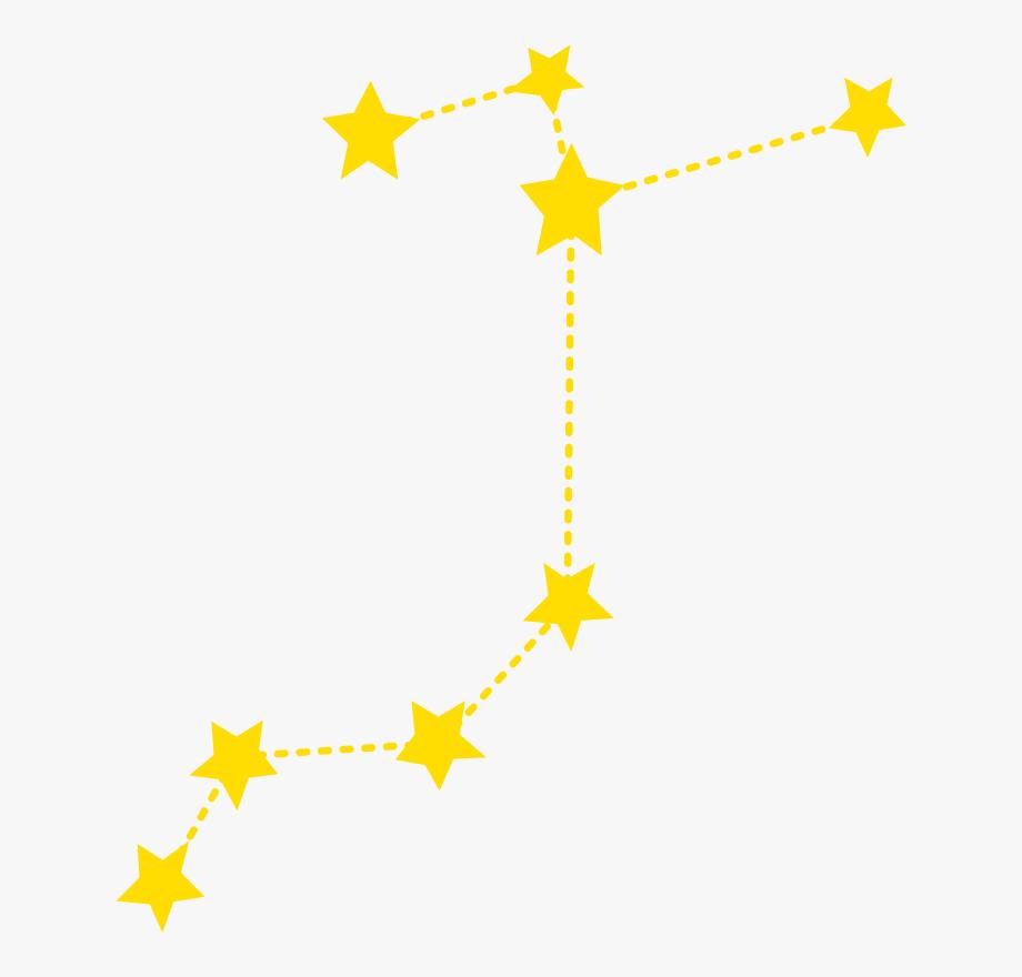 Constellation Of Sagittarius.