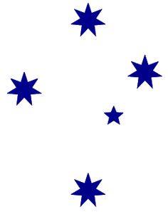 Patriotic sticker.