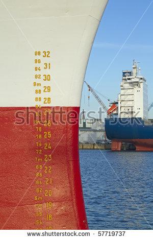 Ship Stern Stock Photos, Royalty.