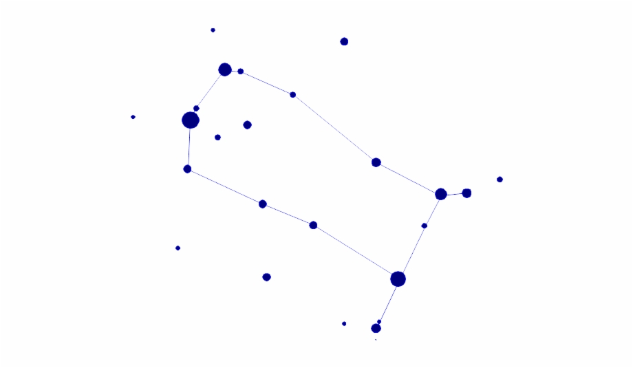Zodiac Constellations Png High.