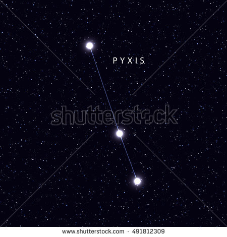 Constellation Chart Stock Photos, Royalty.