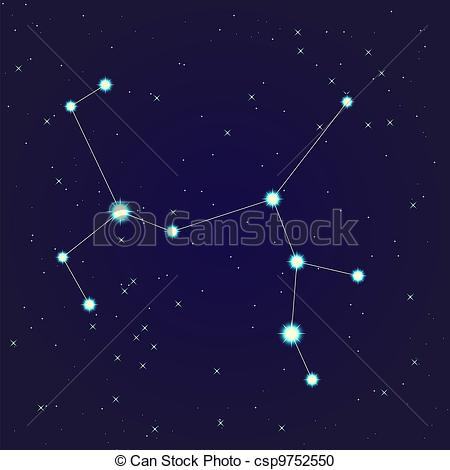Constellation sagittarius clipart 20 free Cliparts