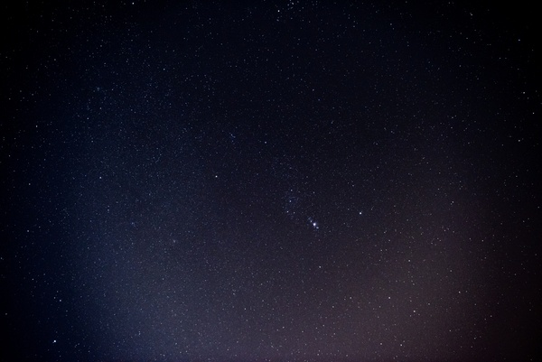 Astronomy background comet constellation dark endless Free stock.