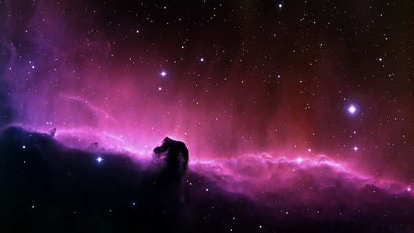 Horsehead nebula dark nebula constellation Free stock photos in.