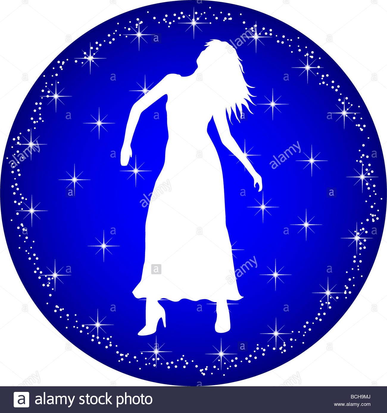 Aquarius, Aries, Astrology, Cancer, Capricorn, Constellation Stock.