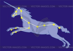 Constellation Clipart.