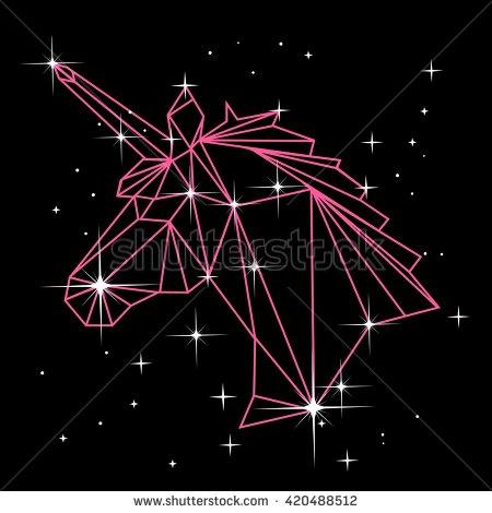 Constellations Stock Photos, Royalty.